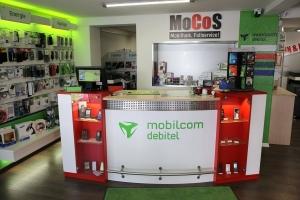 mocos-theke