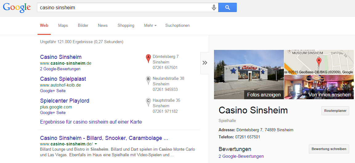 google_places_casino_sinsheim