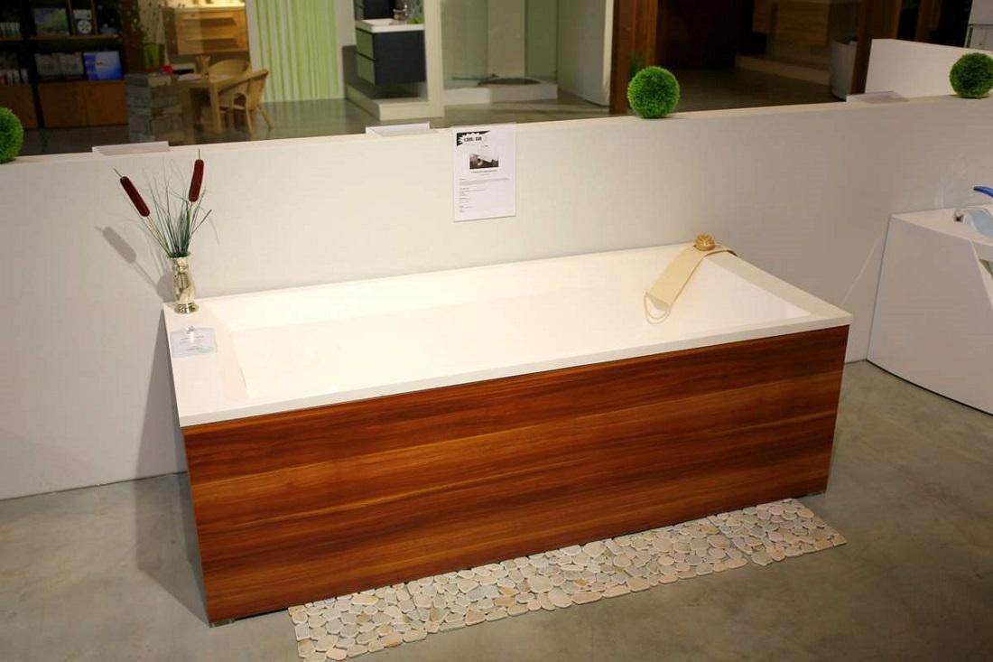 Bade Trends Ausstellung - Badewelten Ausstellung in Sinsheim