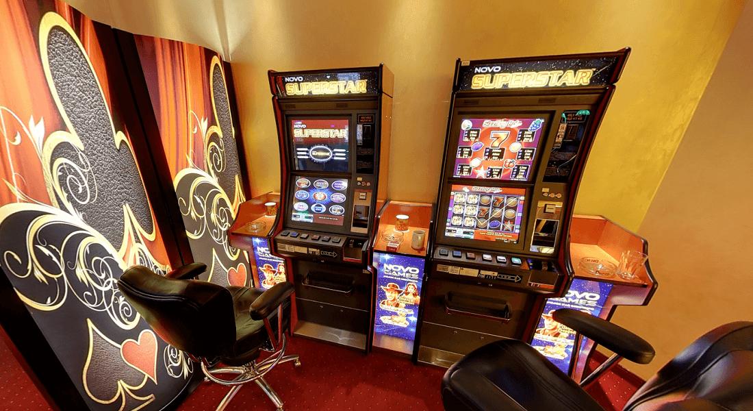 Casino in Offenau